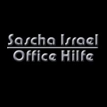 Sascha Israel