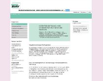 Bundesingenieure- und Architektenverband e.V. - BIAV - München -