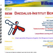Daedalus Institut - Berlin -