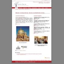 Stiftung neue Synagoge - Berlin -