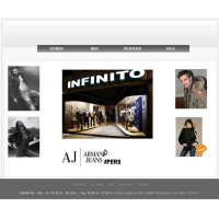 Infinito Online Shop Mode - München -