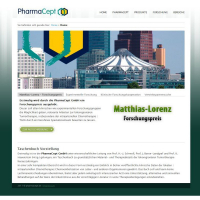 Pharmacept - Berlin -