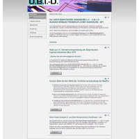 U.B.I.D. - München -