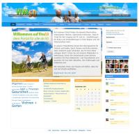 viva50 Portal für Freizeit und Partnersuche.