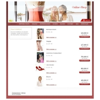 Onlineshop - Hamburg -