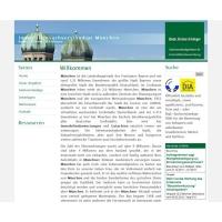 immobiliensachverständiger München