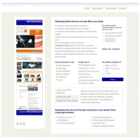Webdesig Berlin Homepage Service